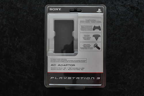 AC Adaptor Playstation 3 NEW