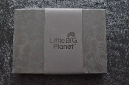 Little Big Planet Karting Playstation 3 & PS Vita Press Kit