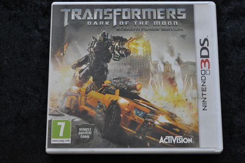 Transformers Stealth Force Edition Nintendo 3DS